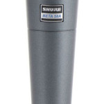 Shure Beta 58 microfoon