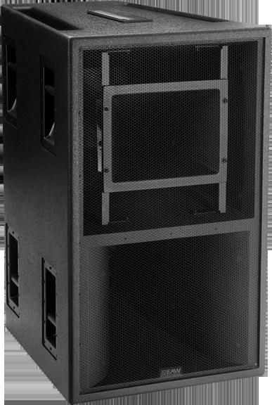 EAW KF850 speaker